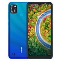 Смартфон TECNO POP 4 Pro (BC3) 1/16Gb Dual SIM Vacation Blue (4895180760846)