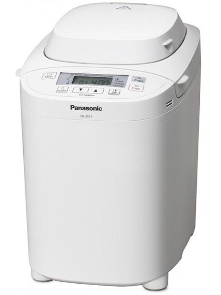 Хлібопіч Panasonic SD-2511WTS
