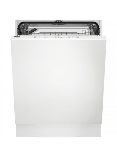 Посудомийна машина вбудована Zanussi ZDLN5531