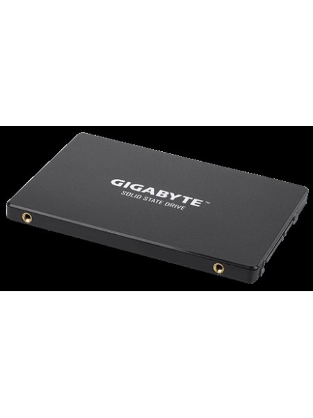 "Накопичувач 2.5"" SSD 256GB Read/Write UpTo 520/50 Gigabyte GP-GSTFS31256GTND"