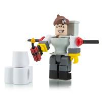 Ігрова колекційна фігурка Jazwares Roblox Core Figures Mr. Toilet W9