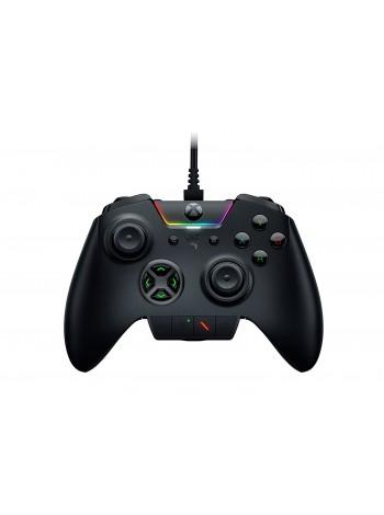 Razer Wolverine Ultimate Xbox One Controller USB RGB Black