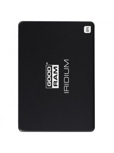 """Накопичувач 2.5"""" SSD 240GB IRDM SATA 3.0 MLC Goodram IR-SSDPR-S25A-240"""