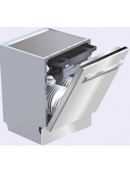 Вбудовувана посудомийна машина Kaiser S60I60XL - Шx60см./14 компл/6 прогр/нерж. сталь