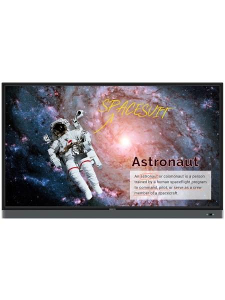 Інформаційний дисплей Benq RM8601K Black (9H.F49TK.DE4)