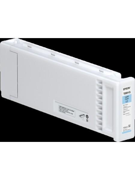 Чорнила Epson GS3 Light Cyan T891500 700mL (C13T891500)