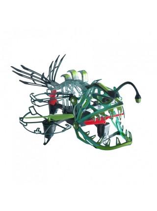 Іграшковий дрон Auldey Drone Force дослідник та захисник Angler Attack (YW858300)