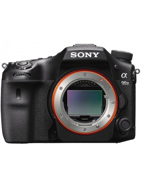 Цифр. фотокамера дзеркальна Sony Alpha A99M2 Body (ILCA99M2.CEC)