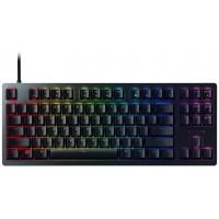 Razer Huntsman Tournament Ed. - Intl. US Layout (ISO) RGB Black