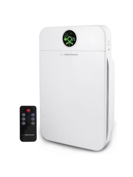 Очищувач повiтря Esperanza Air Purifier EHP002