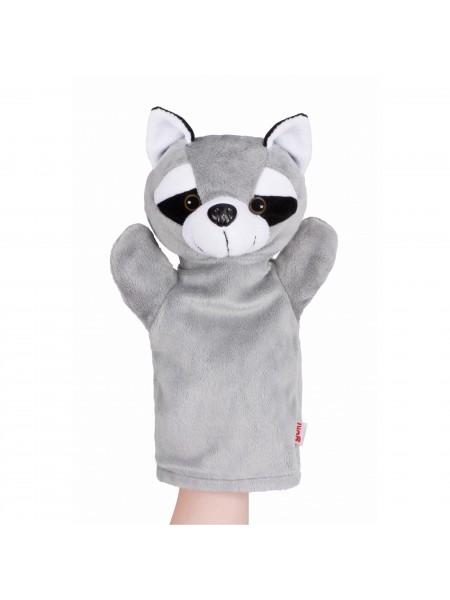 Лялька-рукавичка goki Єнот 51803G-4