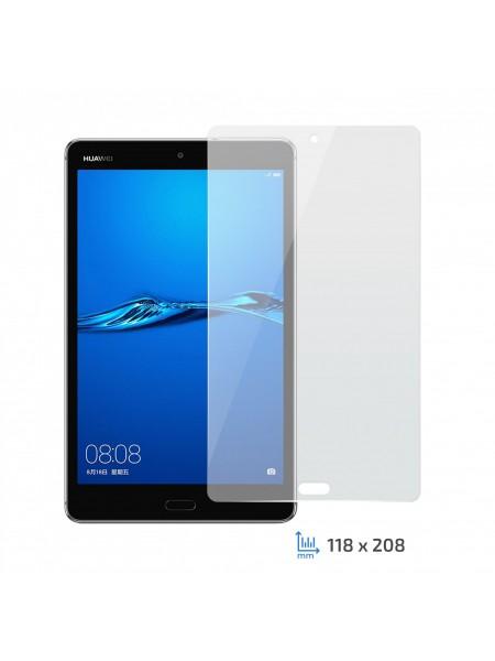 Захисне скло 2Е HUAWEI MediaPad M3 Lite 8 2.5D clear (2E-TGHW-M3L8)