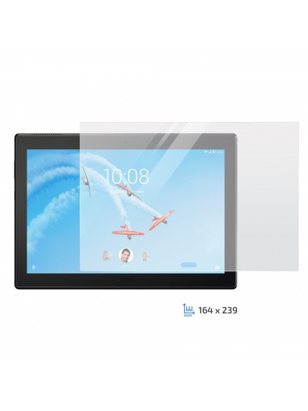"Захисне скло 2Е Lenovo TAB4 10 Plus (TB-X704L) 10.1"" 2.5D clear (2E-TGLNV-TAB4.10P)"
