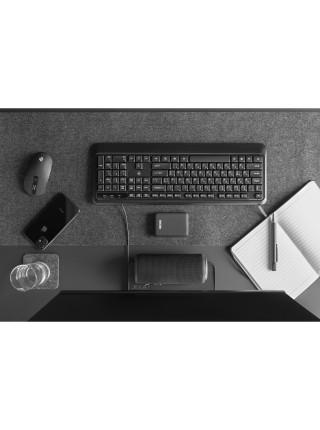 Клавіатура 2E KS130 USB Black