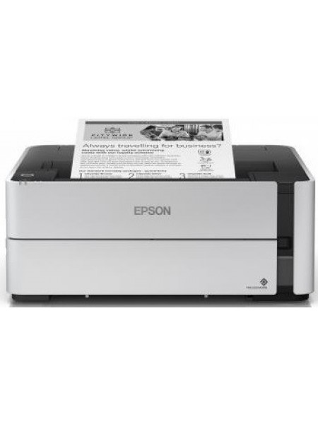 Принтер А4 Epson M1170 Фабрика друку з WI-FI