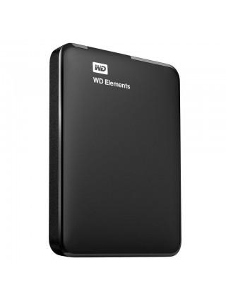 "Жорсткий диск WD 2.5"" USB 3.0 1TB Elements Portable (WDBUZG0010BBK-WESN)"