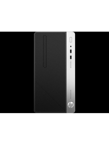 Ситемний блок HP ProDesk 400 G5 MT (4CZ59EA)
