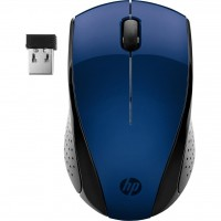 HP Wireless Mouse 220 Blue (7KX11AA)