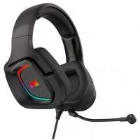 2E Gaming HG340 RGB USB 7.1 Black