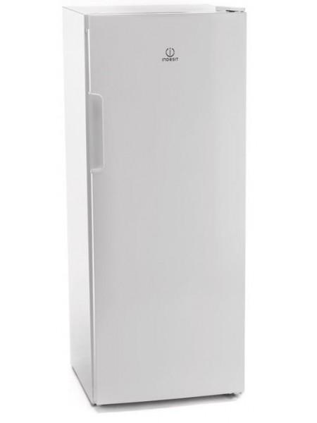 Морозильна камера Indesit DFZ4150, Висота - 150см,  204л, A+, NF, Механічне керування, Білий