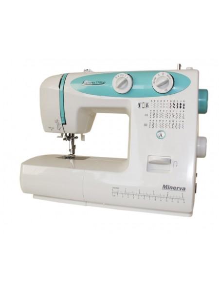 Швейна машина МINERVA LA VENTO LV770