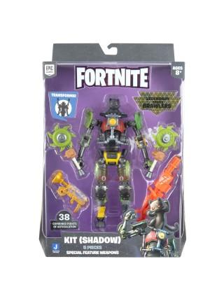 Колекційна фігурка Jazwares Fortnite Legendary Series Oversized Figure Kit Shadow