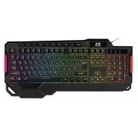 2E Gaming KG340 LED USB Black Ukr