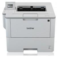 Принтер A4 Brother HL-L6400DW з WiFi