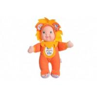 Лялька Baby's First Sing and Learn Співай та Навчайся(помаранчеве Левеня)