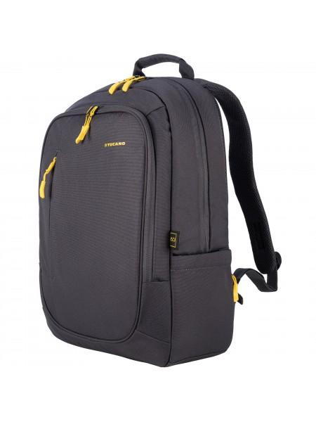 "Рюкзак для ноутбука Tucano BIZIP 17"", чорний"