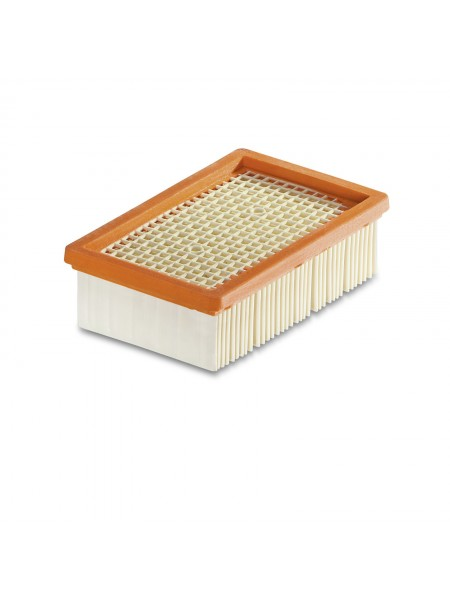 Фільтр Karcher плаский складчастий до WD 4, WD 5, WD 6
