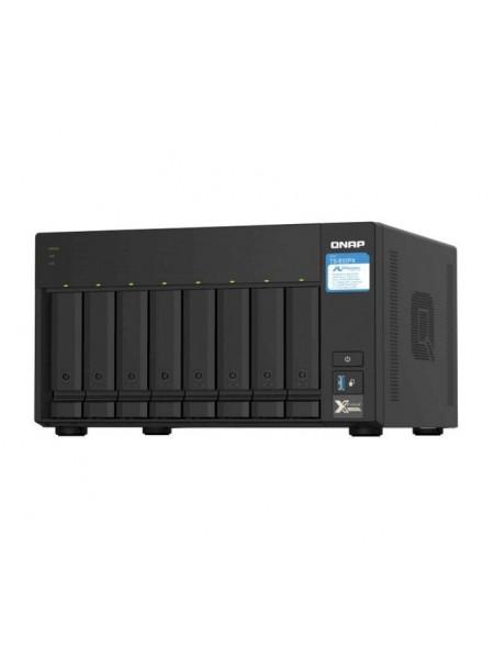 Мережеве сховище QNAP TS-832PX-4G