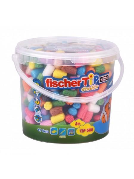 Набір для творчості fischerTIP 600 FTP-533782