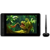 Huion Графический планшет Huion Kamvas Pro 12 GT116, Cosmo Black