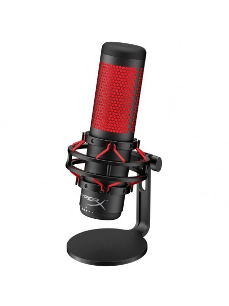 Мікрофон HyperX Quadcast