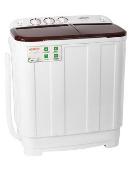 Пральна машина напівавтомат ARDESTO WMH-B65CPM, 6.5кг, 1350, 41см, Білий
