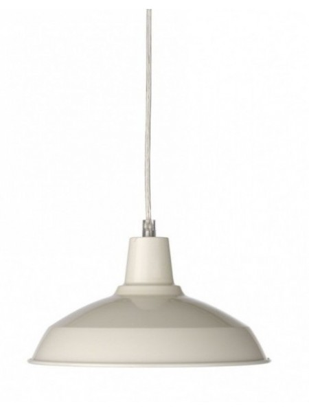 Світильник стельовий Philips Massive Janson 408513110 1x60W 230V White