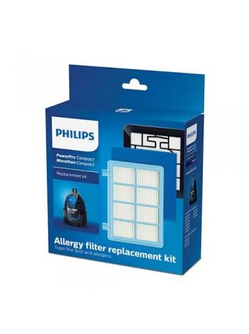 Philips Фильтр для пылесосов FC8010/02