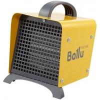 Обігрівач теплова гармата Ballu BKS-3, 2200Вт, 25м2, мех. керування, IP24, жовтий