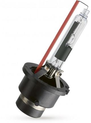 Лампа ксенонова Philips D2R X-tremeVision +150%, 4800K gen2, 1шт/картон