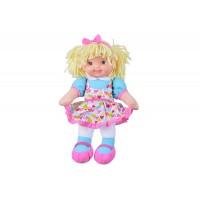Лялька Baby's First Molly Manners Чемна Моллі (блондинка)