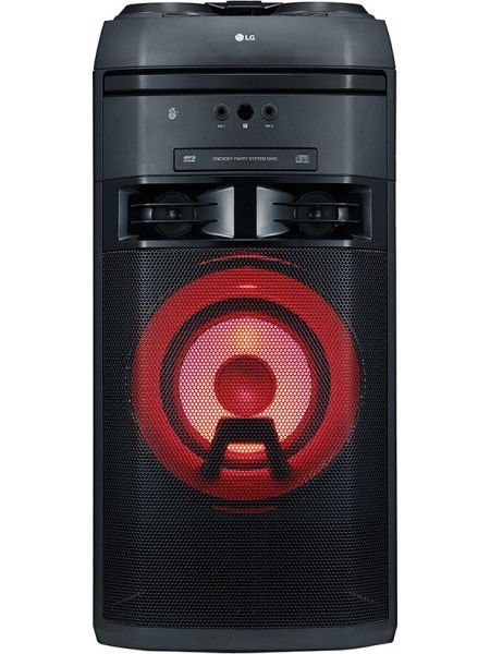 Мiнiсистема LG OK65