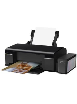 Принтер Epson L805, Wi-Fi