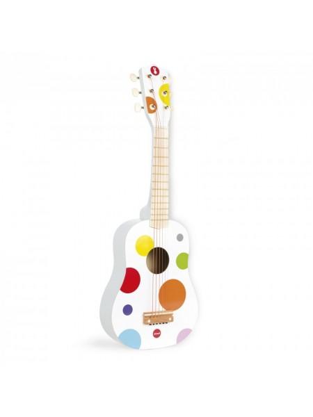 Музичний інструмент Janod Гітара J07598