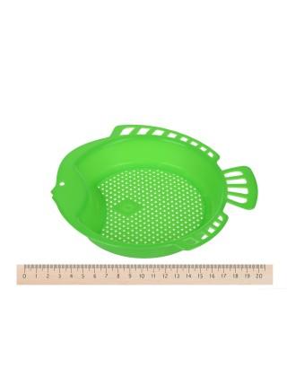 Набір для гри з піском Same Toy 9 од зелений B002-2Ut-1