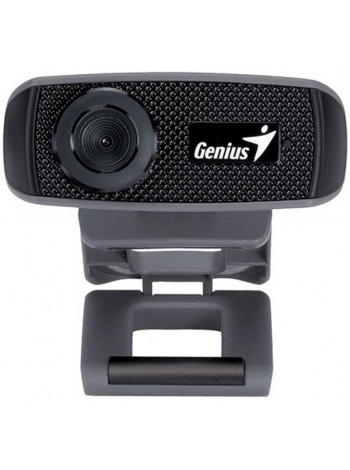 Genius FaceCam 1000X HD Black