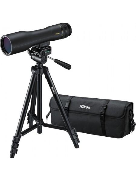 Підзорна труба Nikon PROSTAFF3 16-48X60 (BDA202SA)