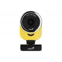 Genius QCam 6000 Full HD[Yellow]
