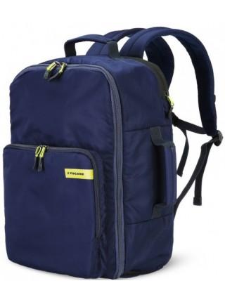 Рюкзак для спорта Tucano Sport Mister синій (BKMR-B)