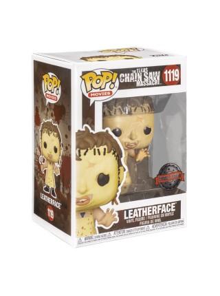 Фігурка Funko POP! Movies Texas Chainsaw Massacre Leatherface w/Hammer (Exc) 39716